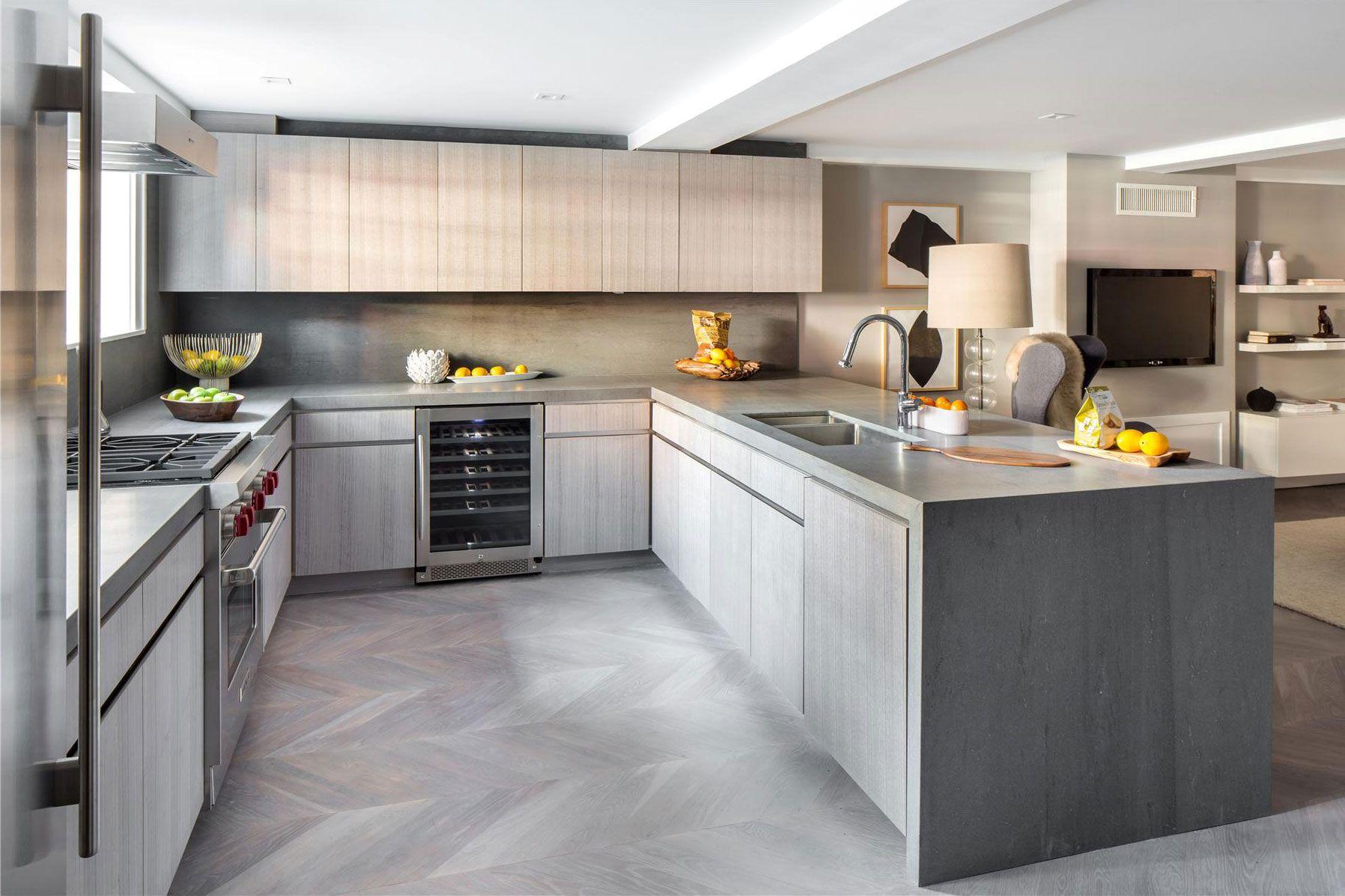 New York Modern Luxury Commerce House-05