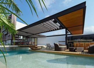 PL2 Luxury House by Seijo Peon Arquitectos y Asociados