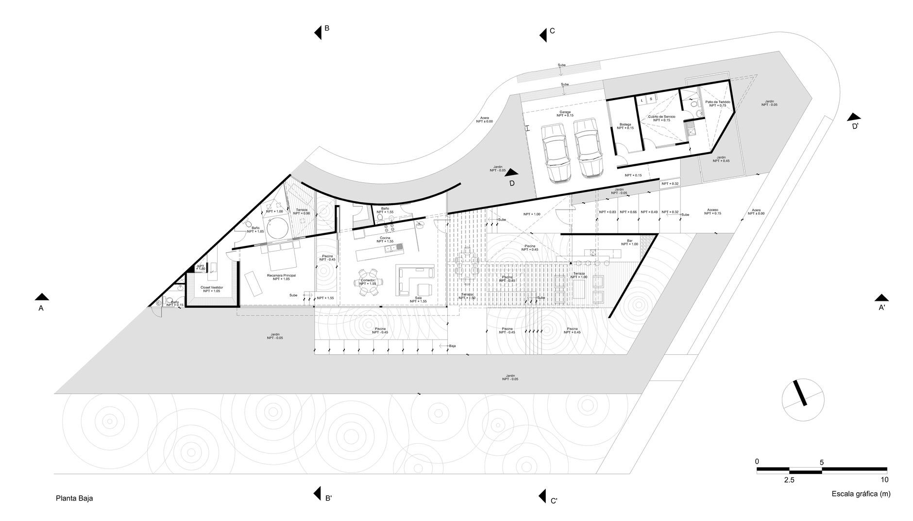 PL2 Luxury House-21