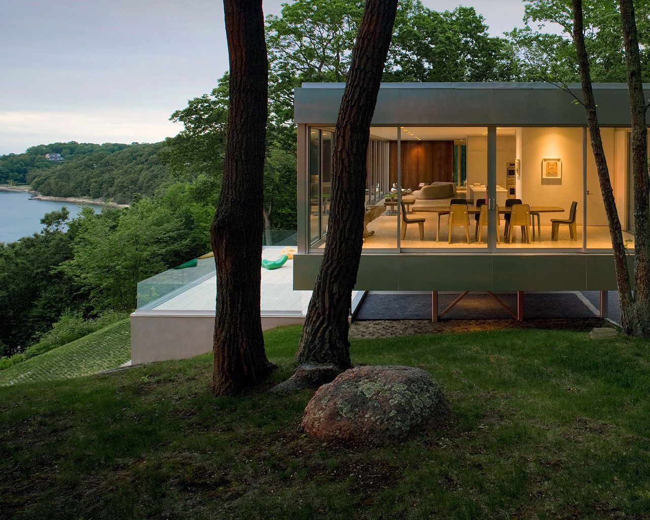 Parr Residence-27