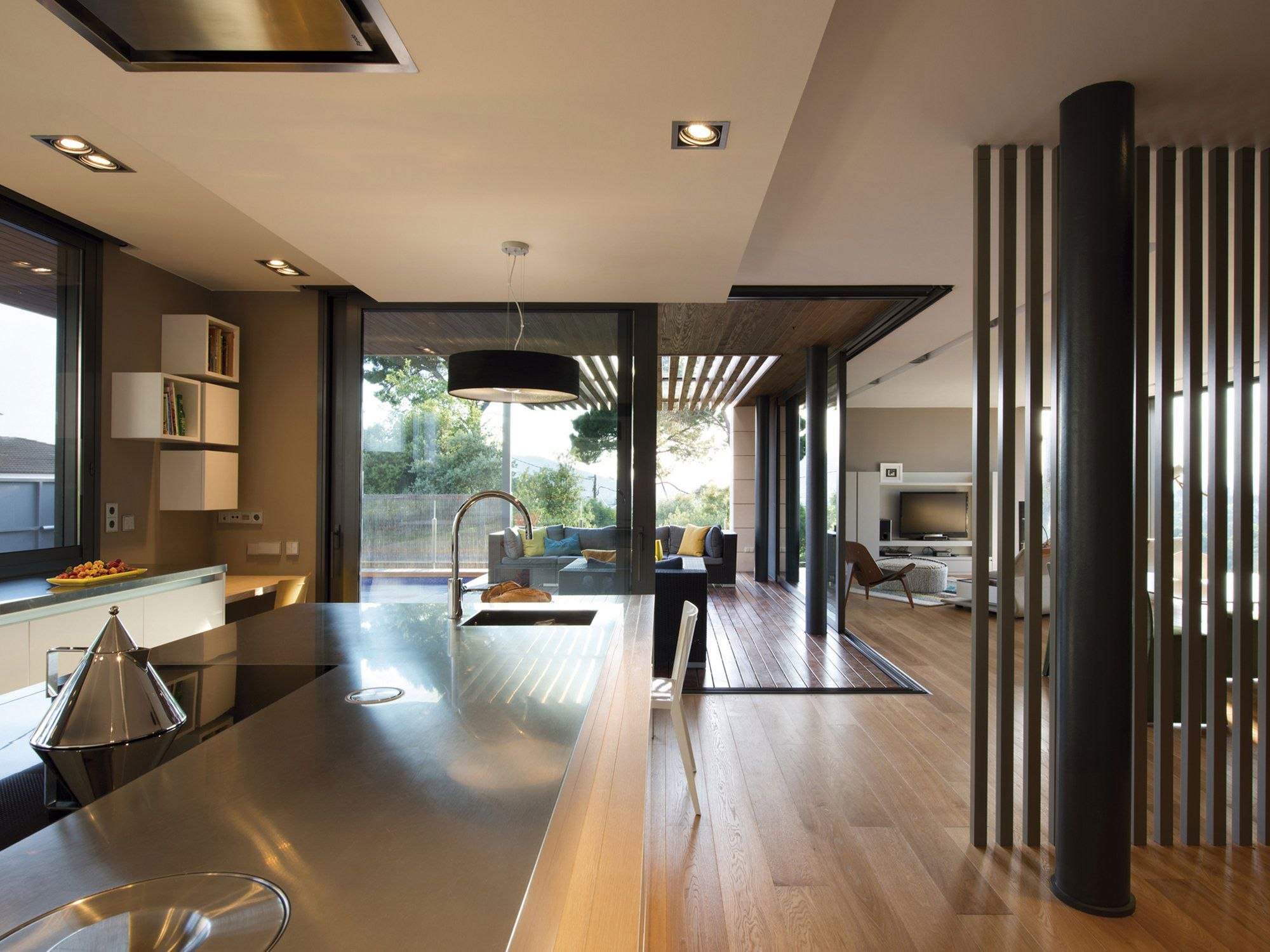 R house by artigas arquitectes caandesign architecture for R house design