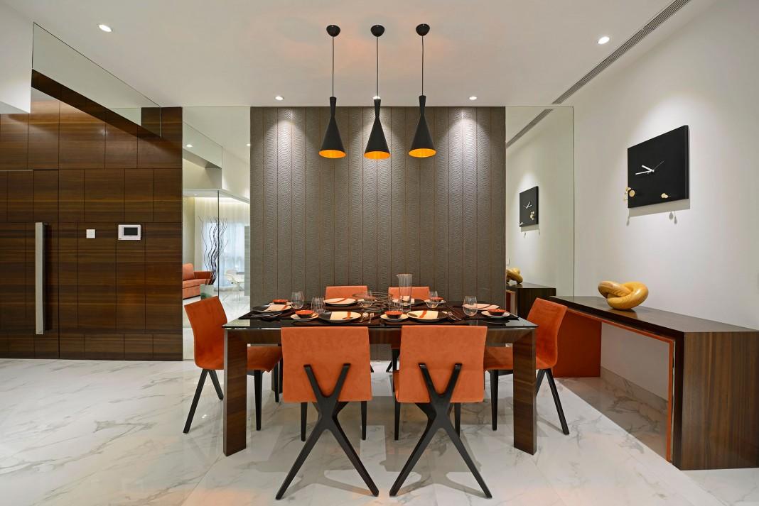 Ridgewood by GA Design