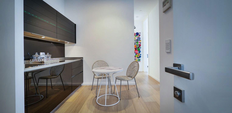 Rothschild 1 Tower Condominium Lev Gargir Architects-06