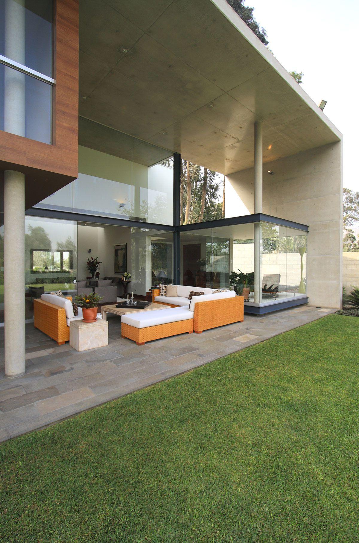 S House by Domenack Arquitectos-01