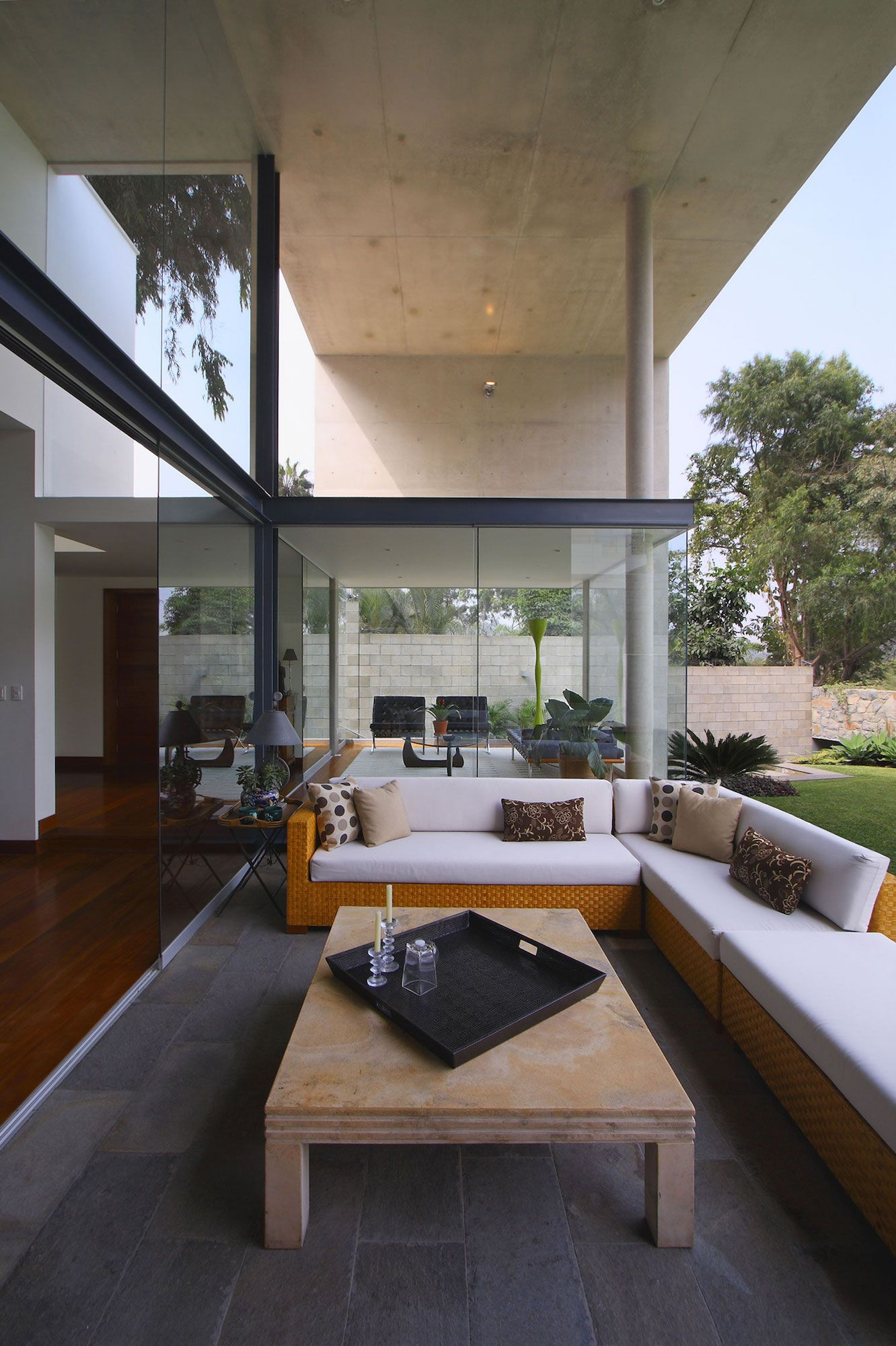 S House by Domenack Arquitectos-02