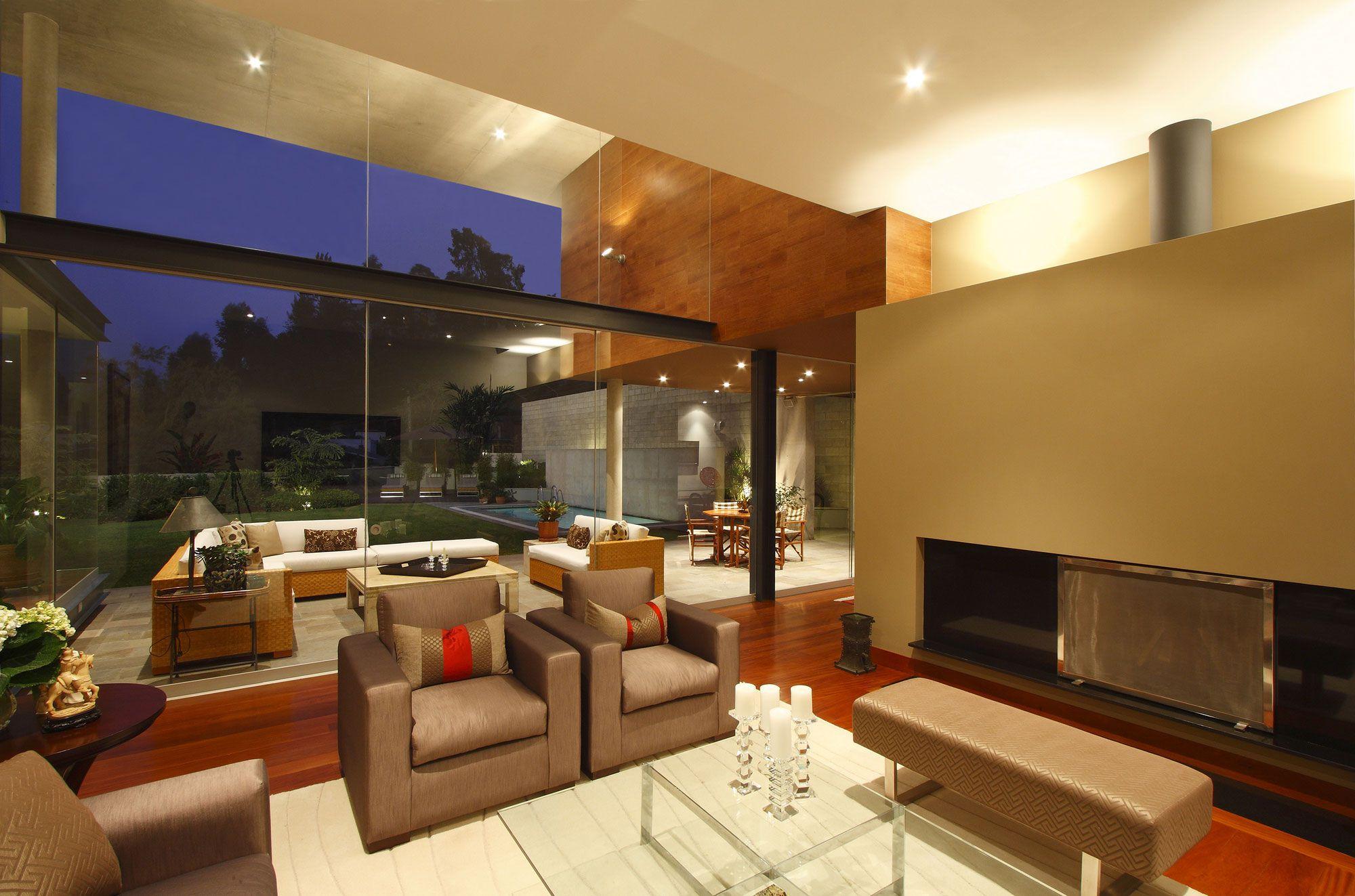 S House by Domenack Arquitectos-10