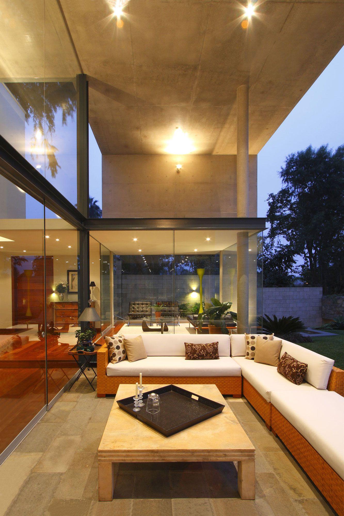 S House by Domenack Arquitectos-11