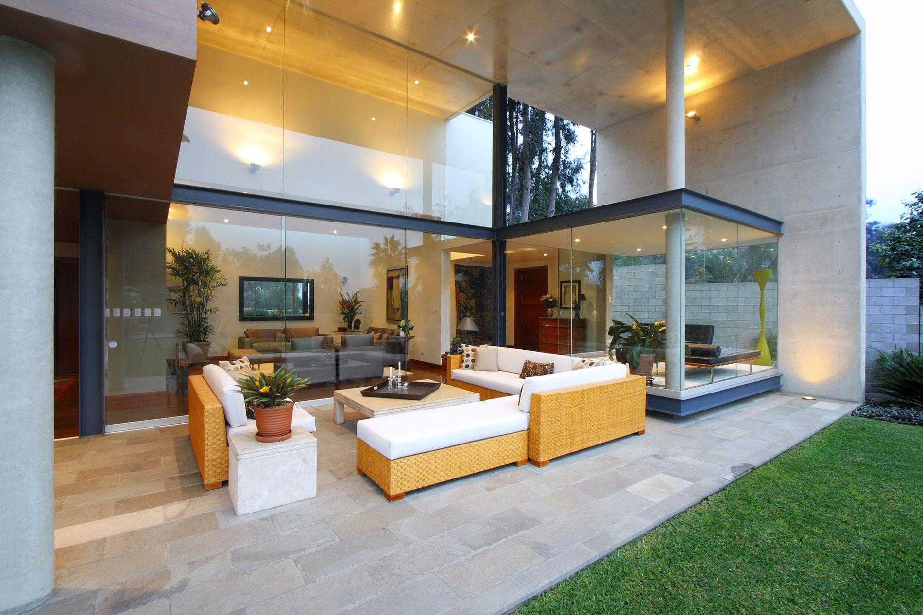 S House by Domenack Arquitectos-12