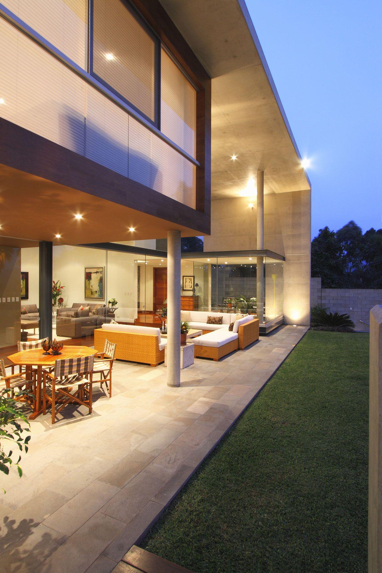 S House by Domenack Arquitectos-13