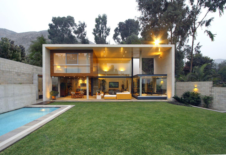 S House by Domenack Arquitectos-14
