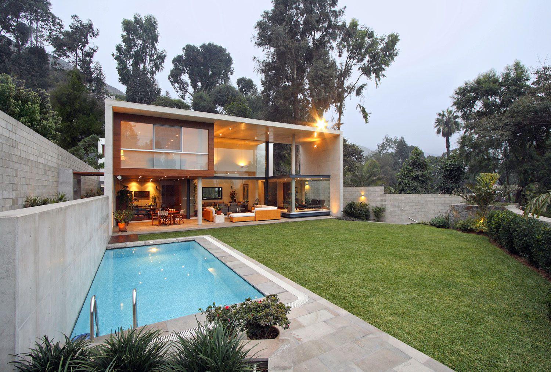 S House by Domenack Arquitectos-15
