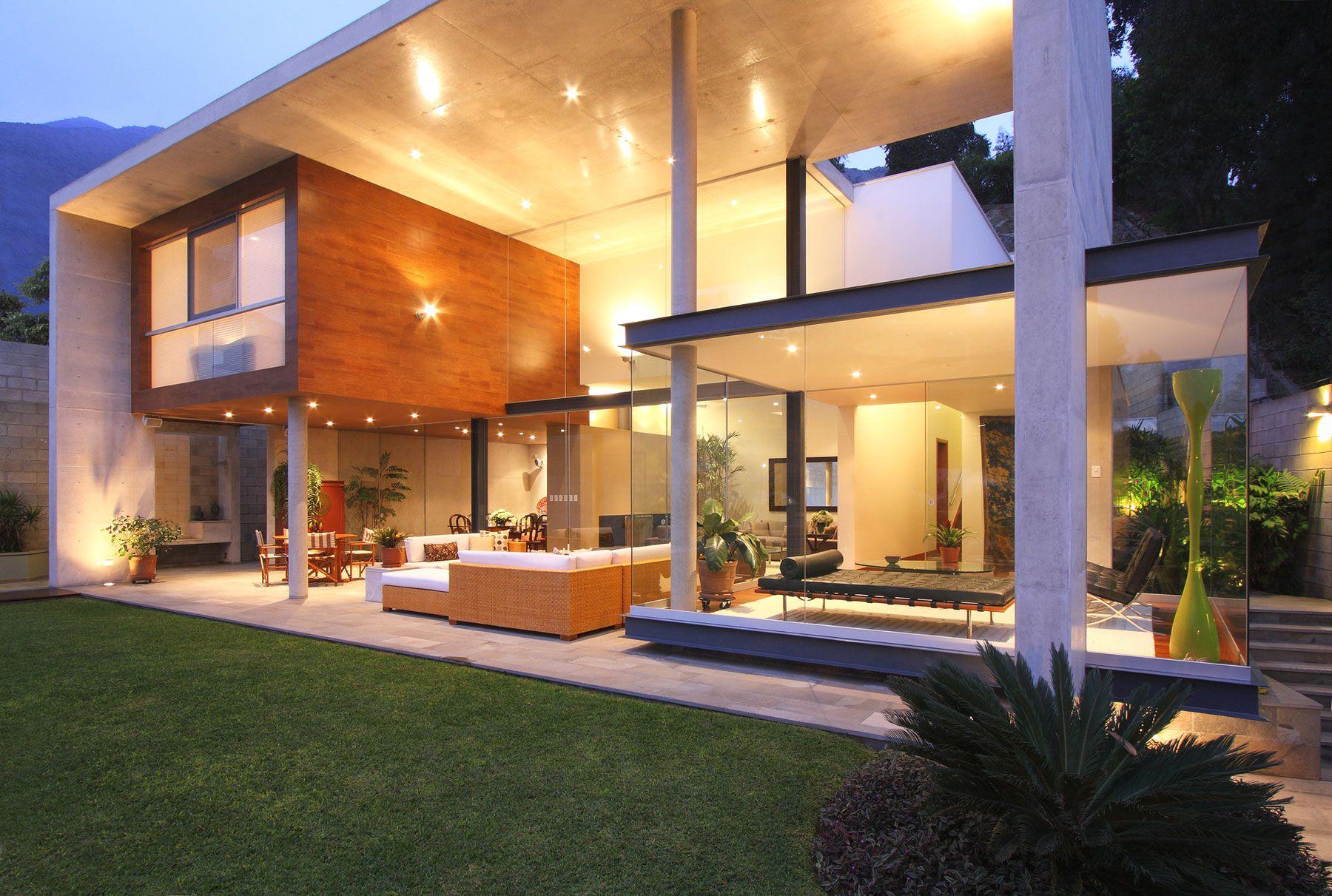 S House by Domenack Arquitectos-16