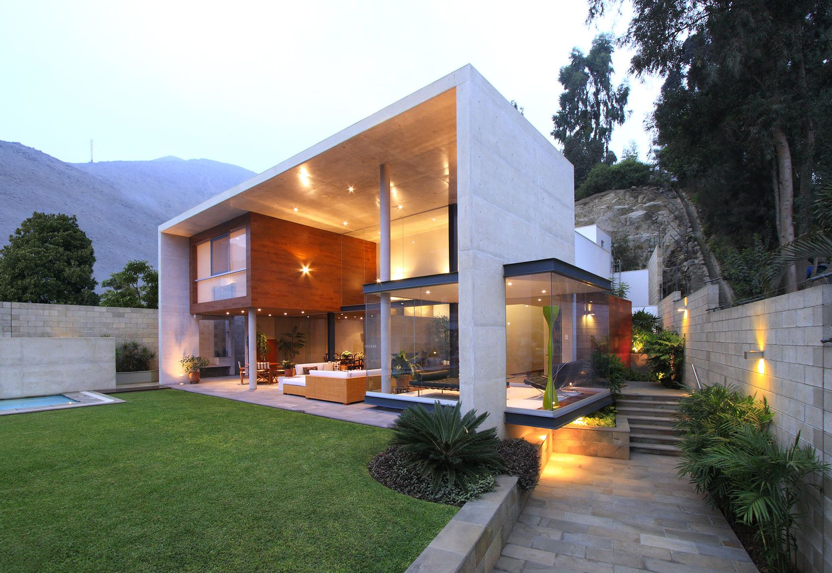 S House by Domenack Arquitectos-17