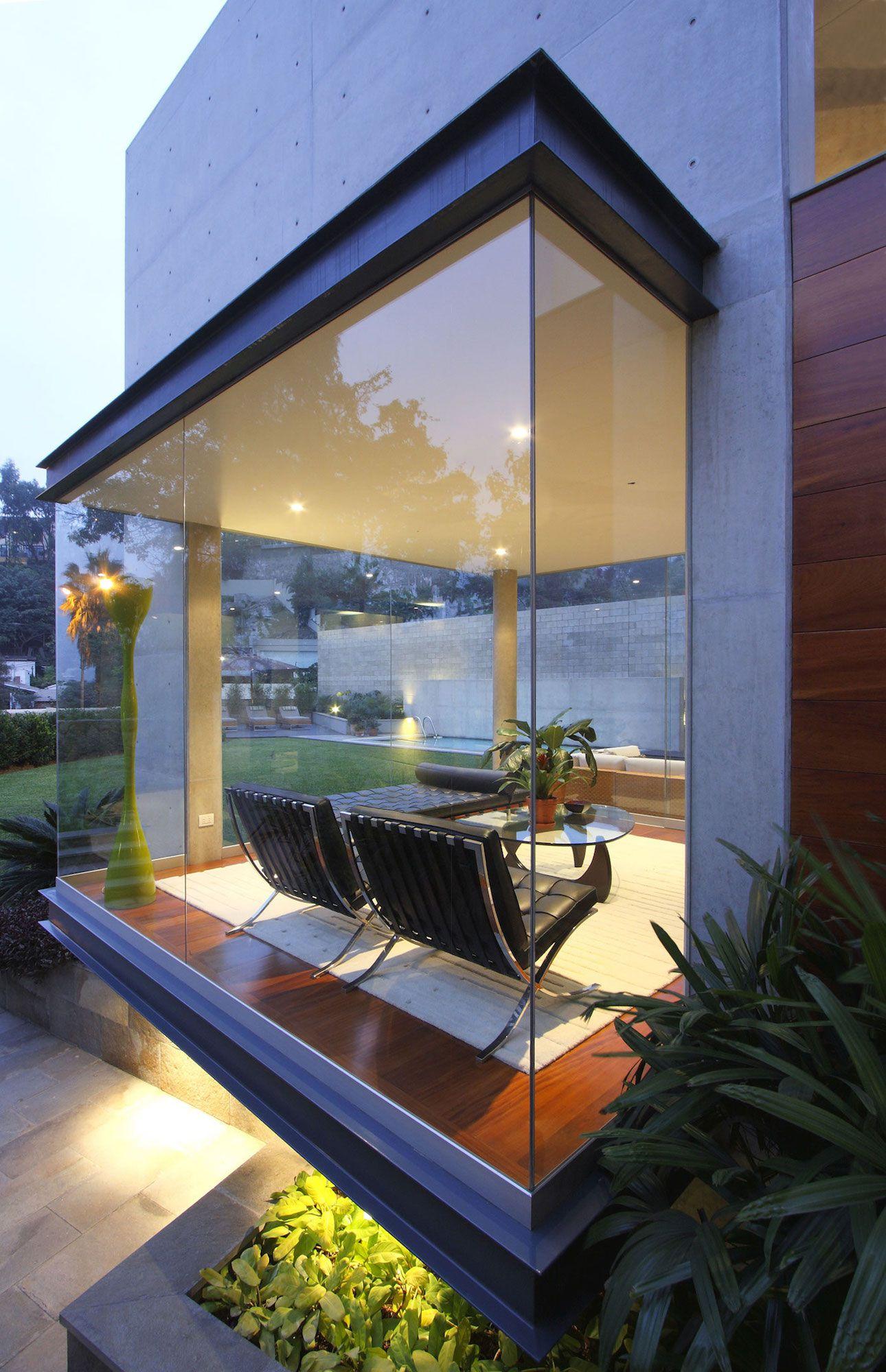 S House by Domenack Arquitectos-19