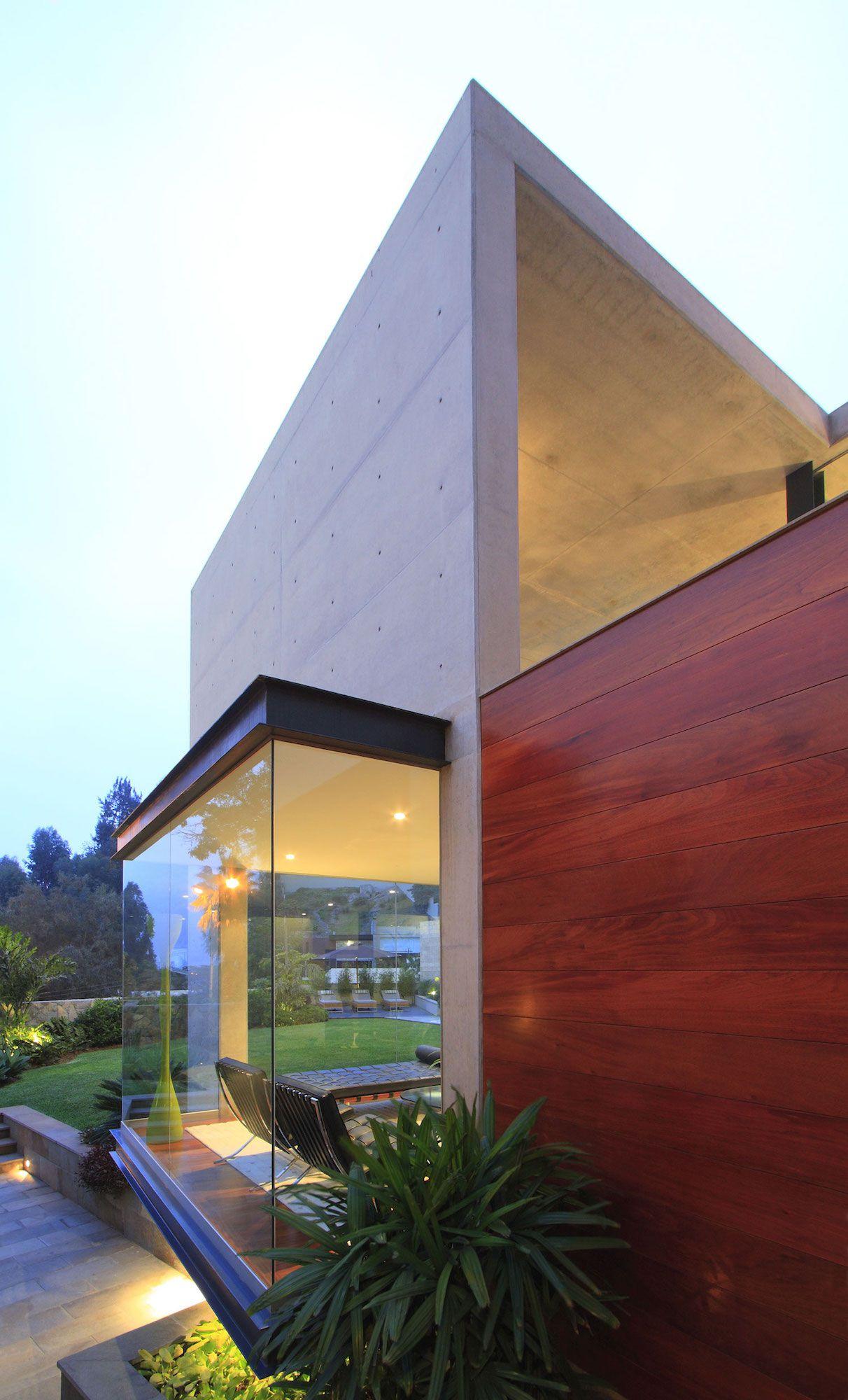 S House by Domenack Arquitectos-20