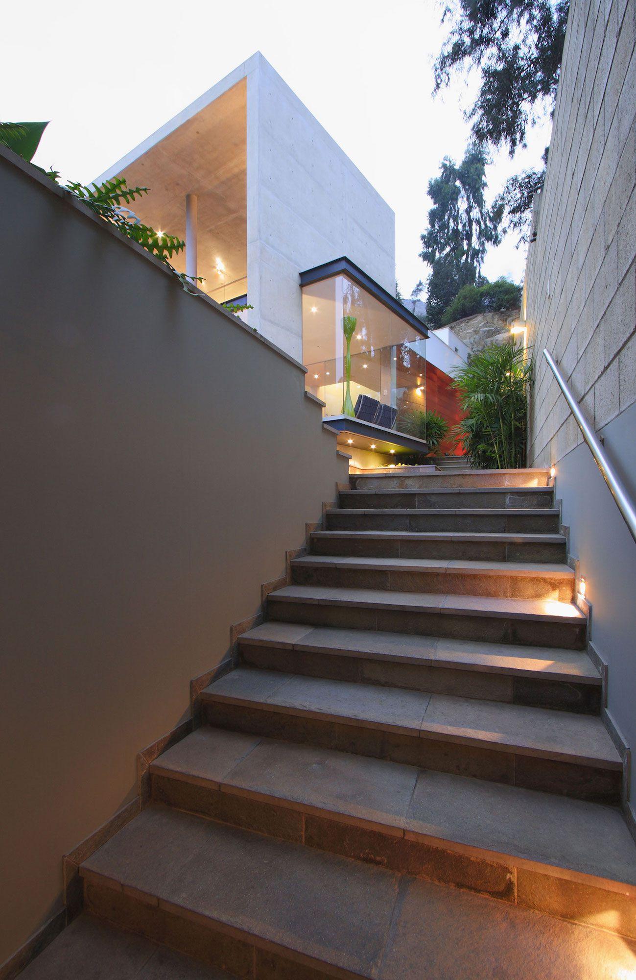 S House by Domenack Arquitectos-21