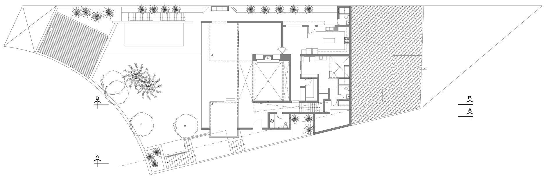 S House by Domenack Arquitectos-22