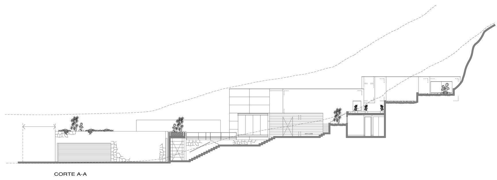 S House by Domenack Arquitectos-23