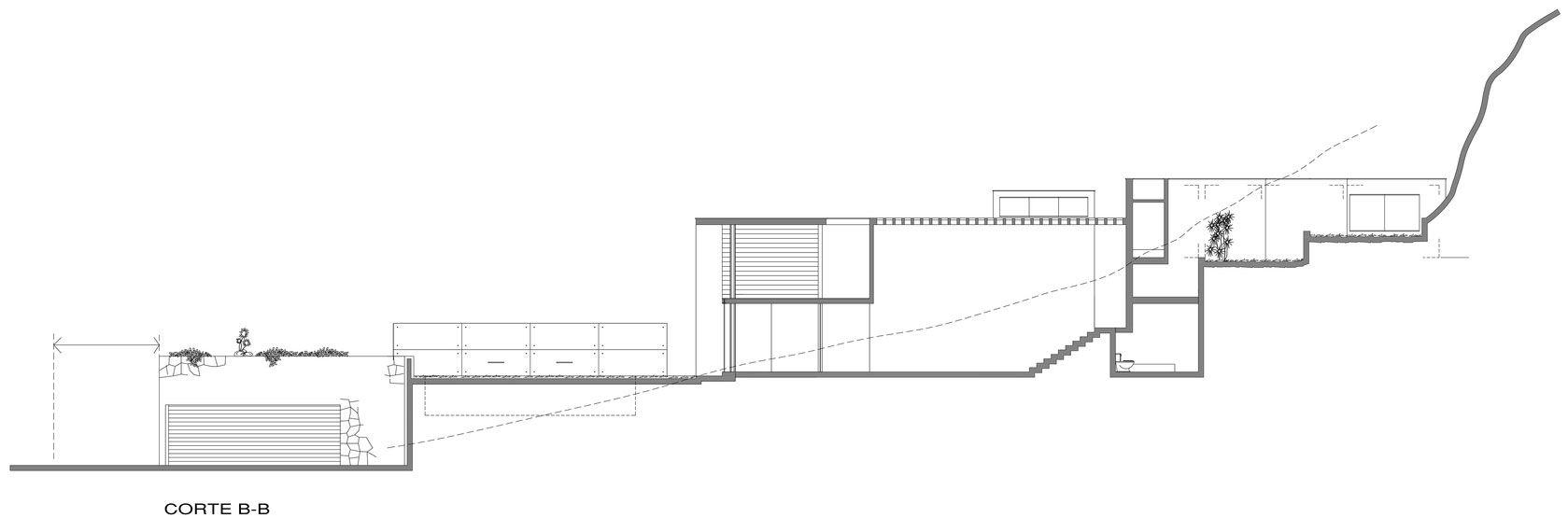 S House by Domenack Arquitectos-24