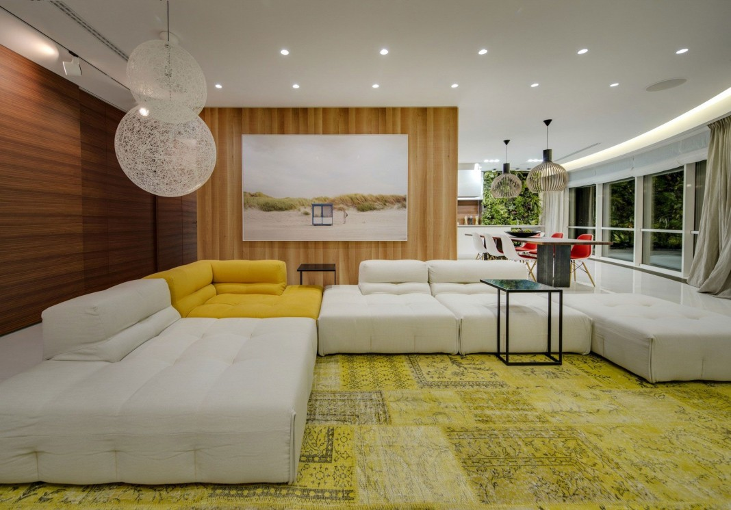 Дизайн квартир с фотографиями