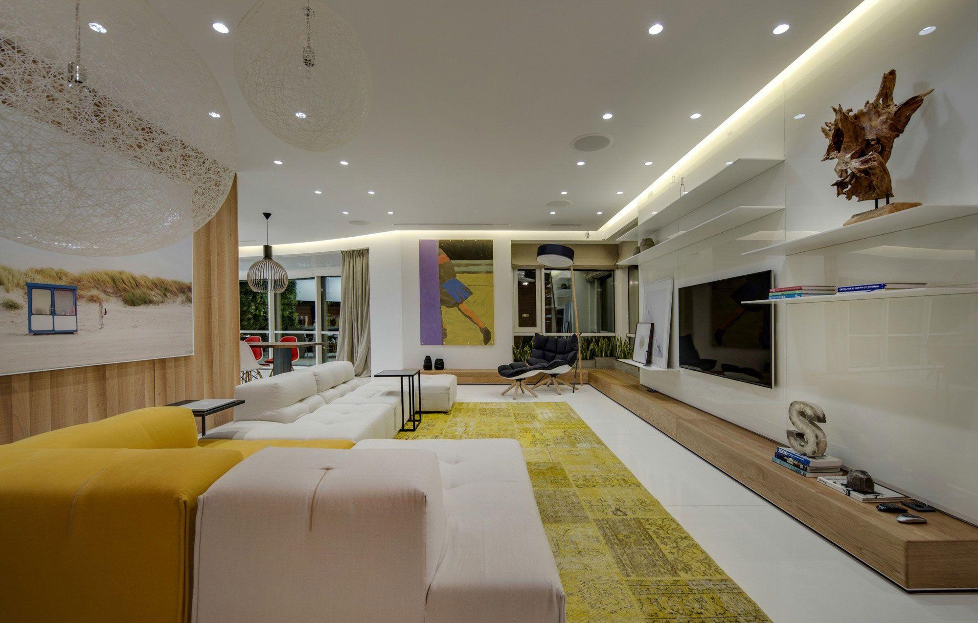 SAZ Apartment by 2B.GROUP-04
