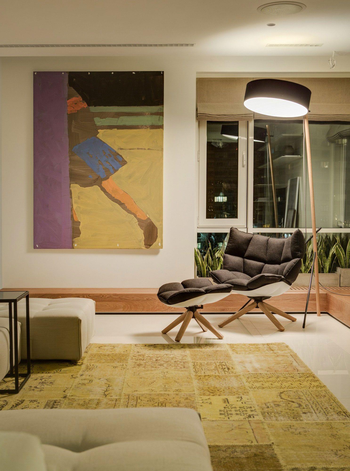 SAZ Apartment by 2B.GROUP-05