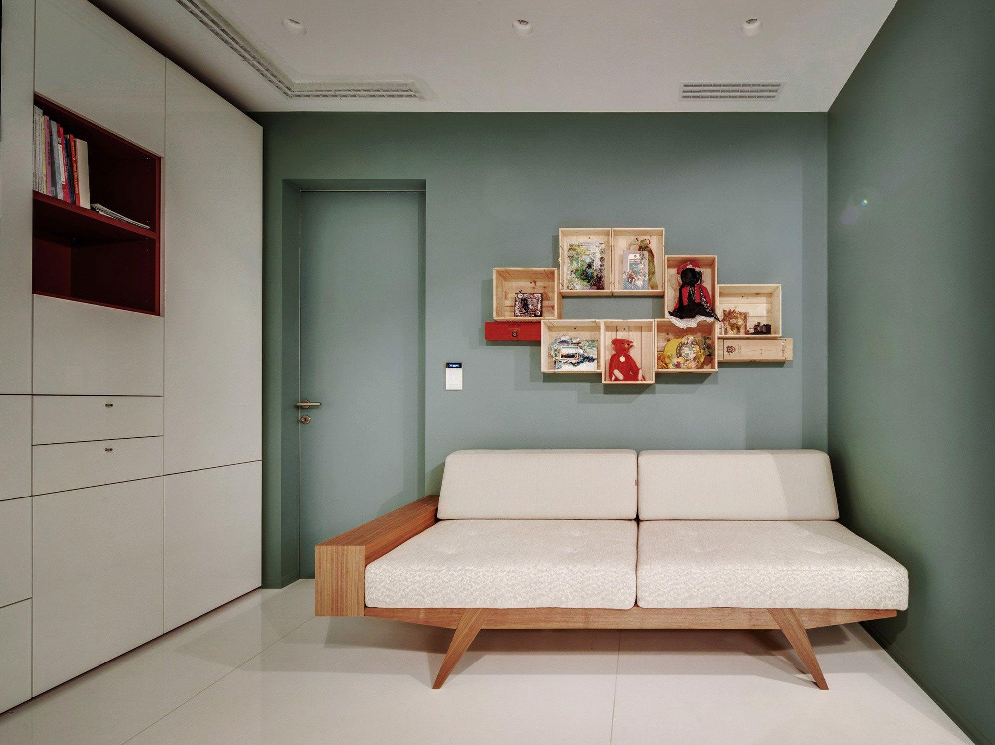 SAZ Apartment by 2B.GROUP-08