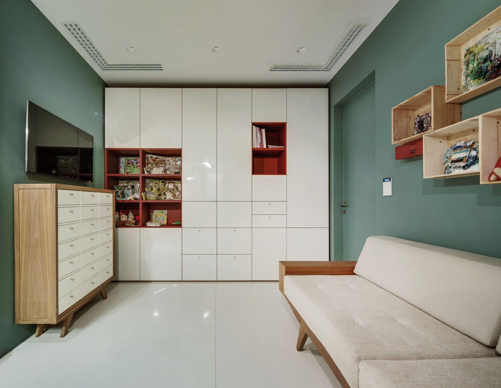 SAZ Apartment by 2B.GROUP-09