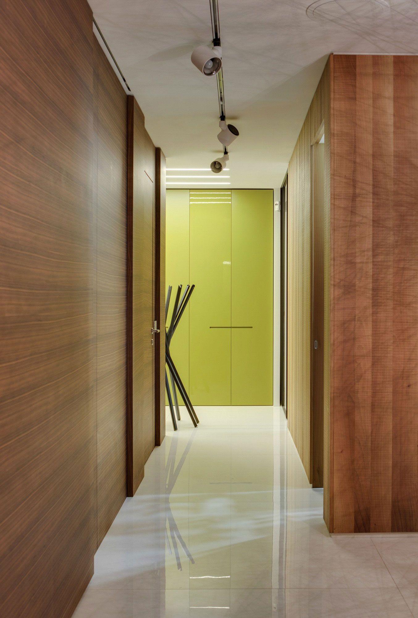 SAZ Apartment by 2B.GROUP-12