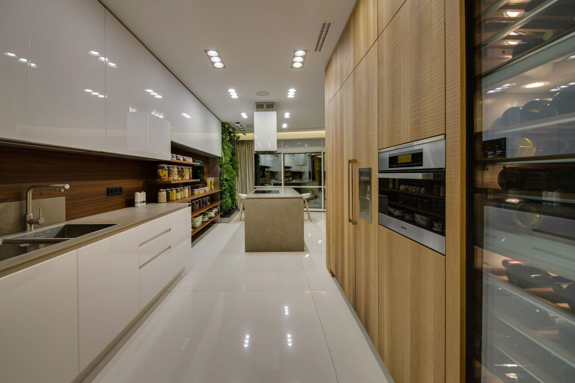 SAZ Apartment by 2B.GROUP-14