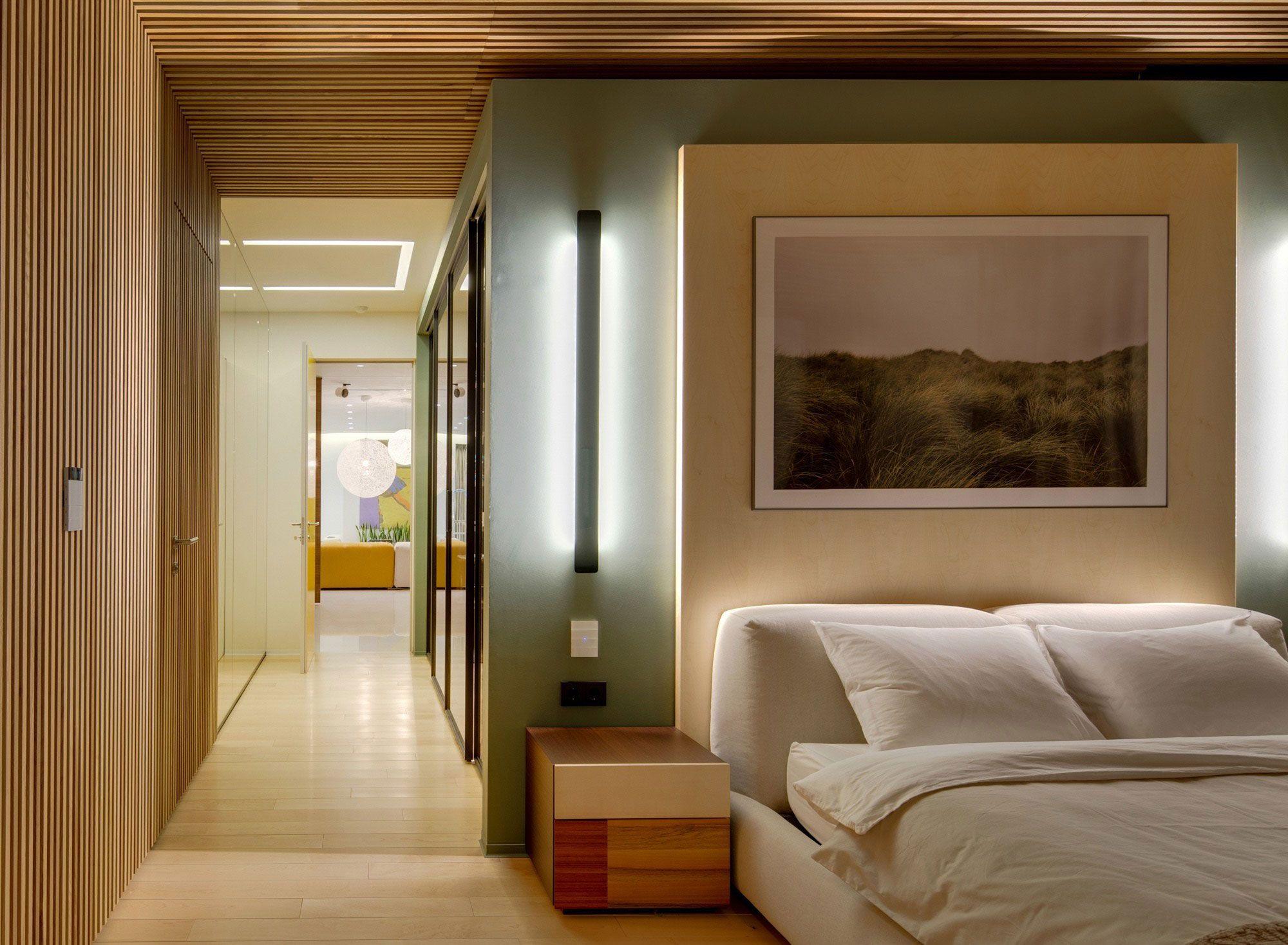 SAZ Apartment by 2B.GROUP-22