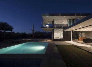STAAB Residence by Chen + Suchart Studio