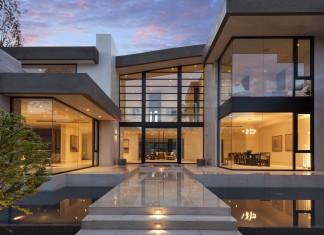 San Vicente by McClean Design