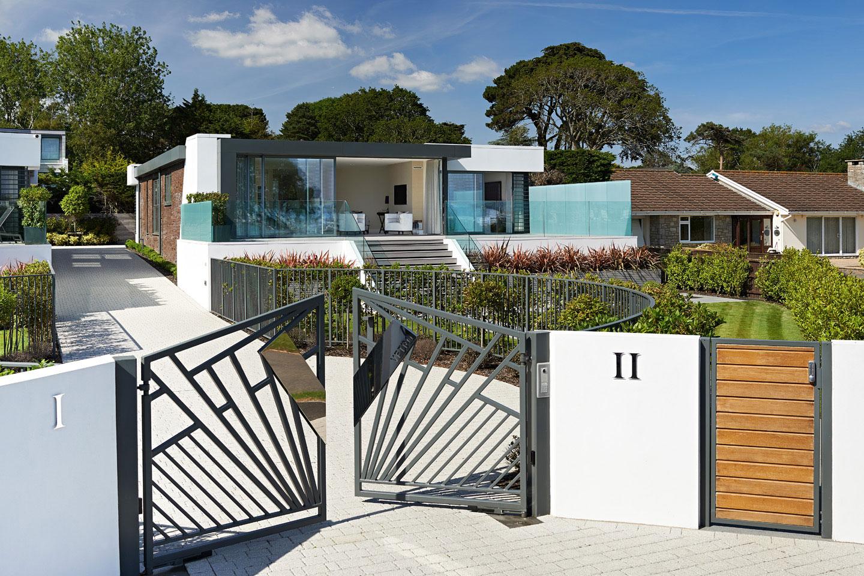 Sandbanks Residence by David James Architects-01