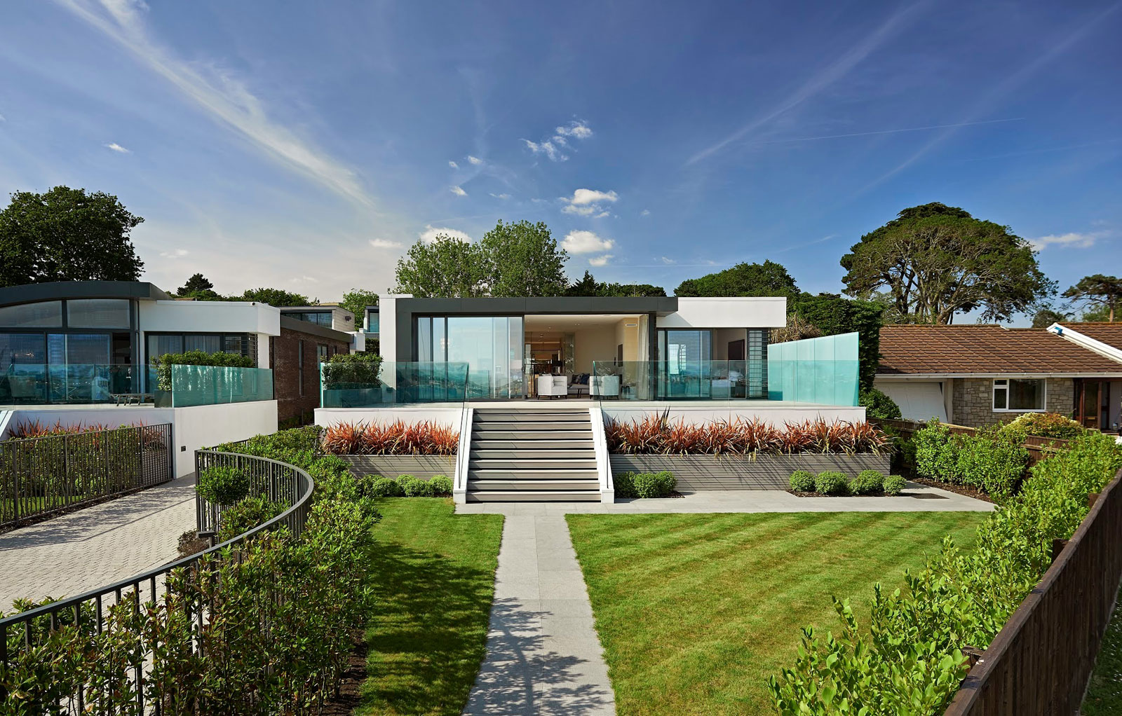 Sandbanks Residence by David James Architects-03