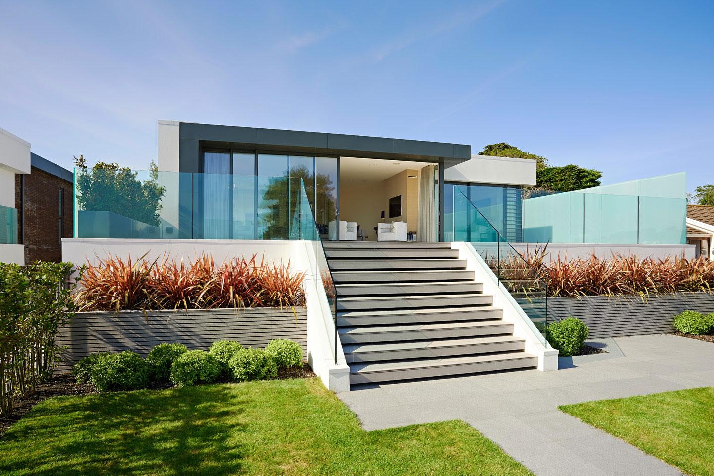 Sandbanks Residence by David James Architects-04