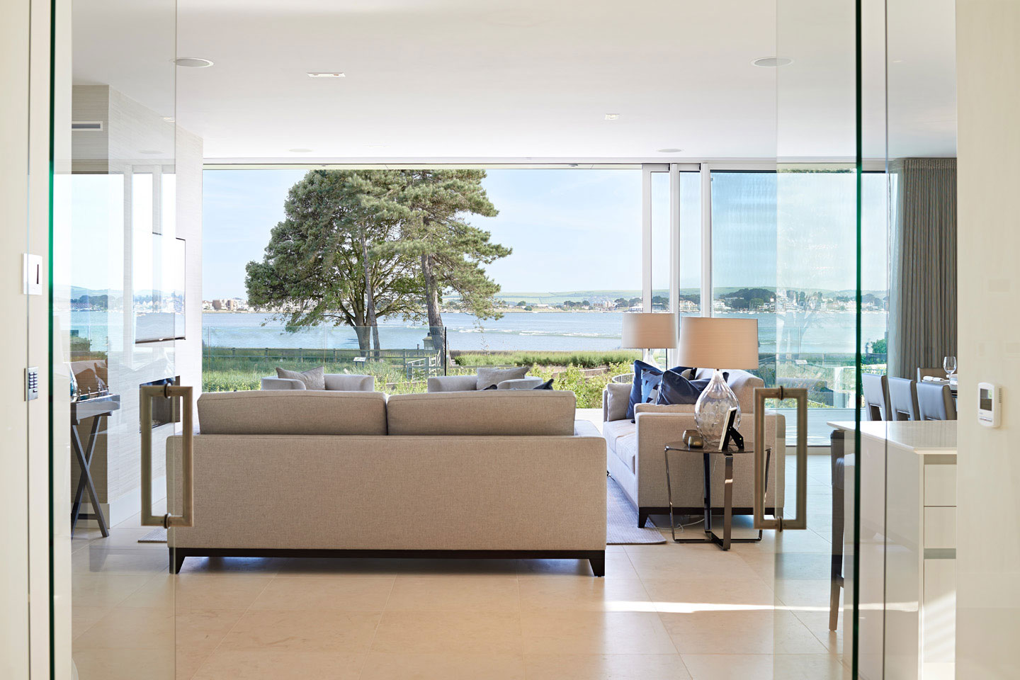 Sandbanks Residence by David James Architects-08