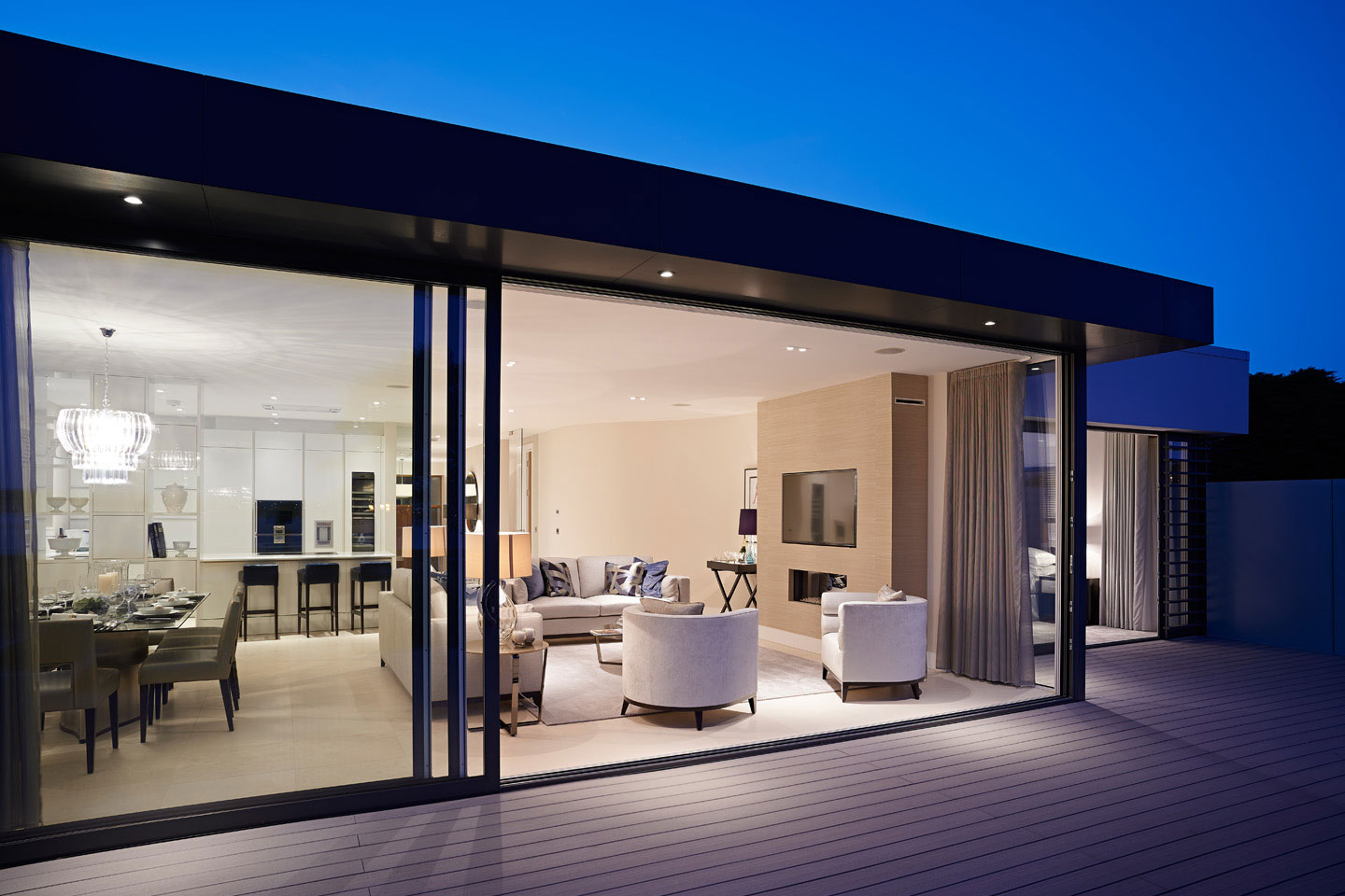 Sandbanks Residence by David James Architects-13