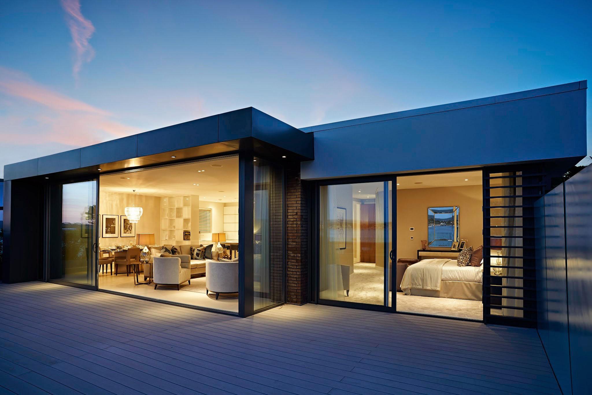 Sandbanks Residence by David James Architects-14