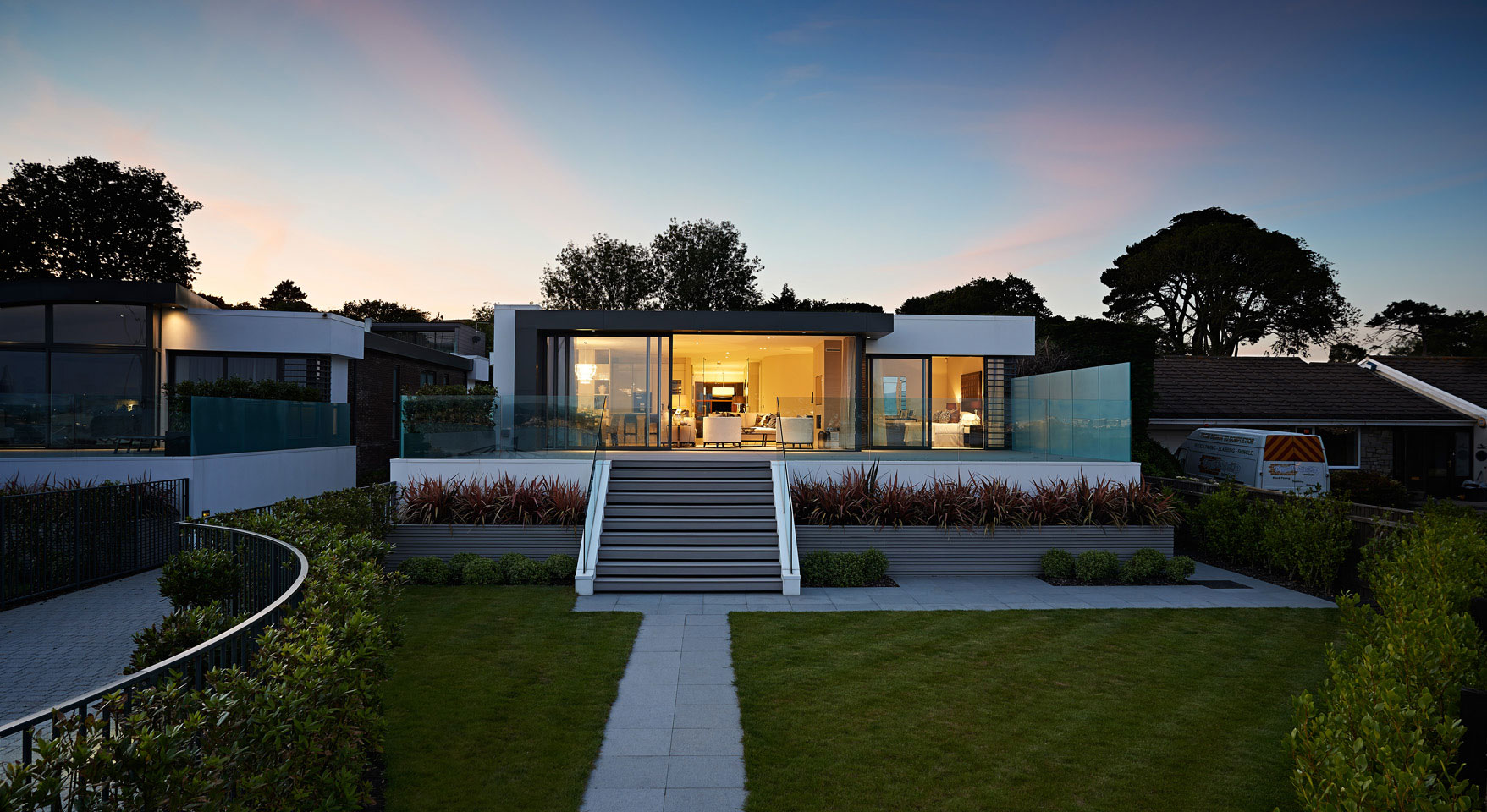 Sandbanks Residence by David James Architects-15