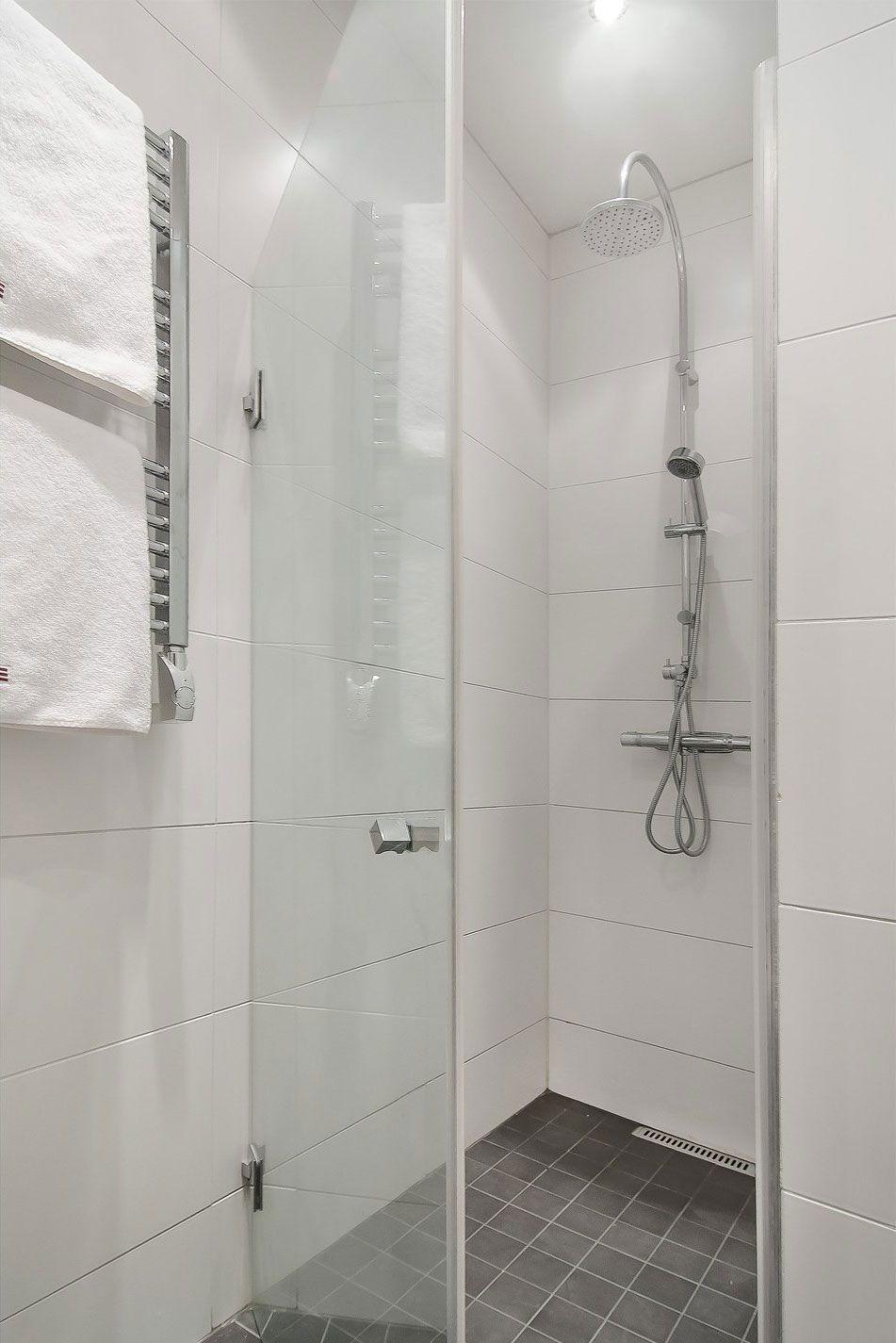Small Stylish Loft in Stockholm-15