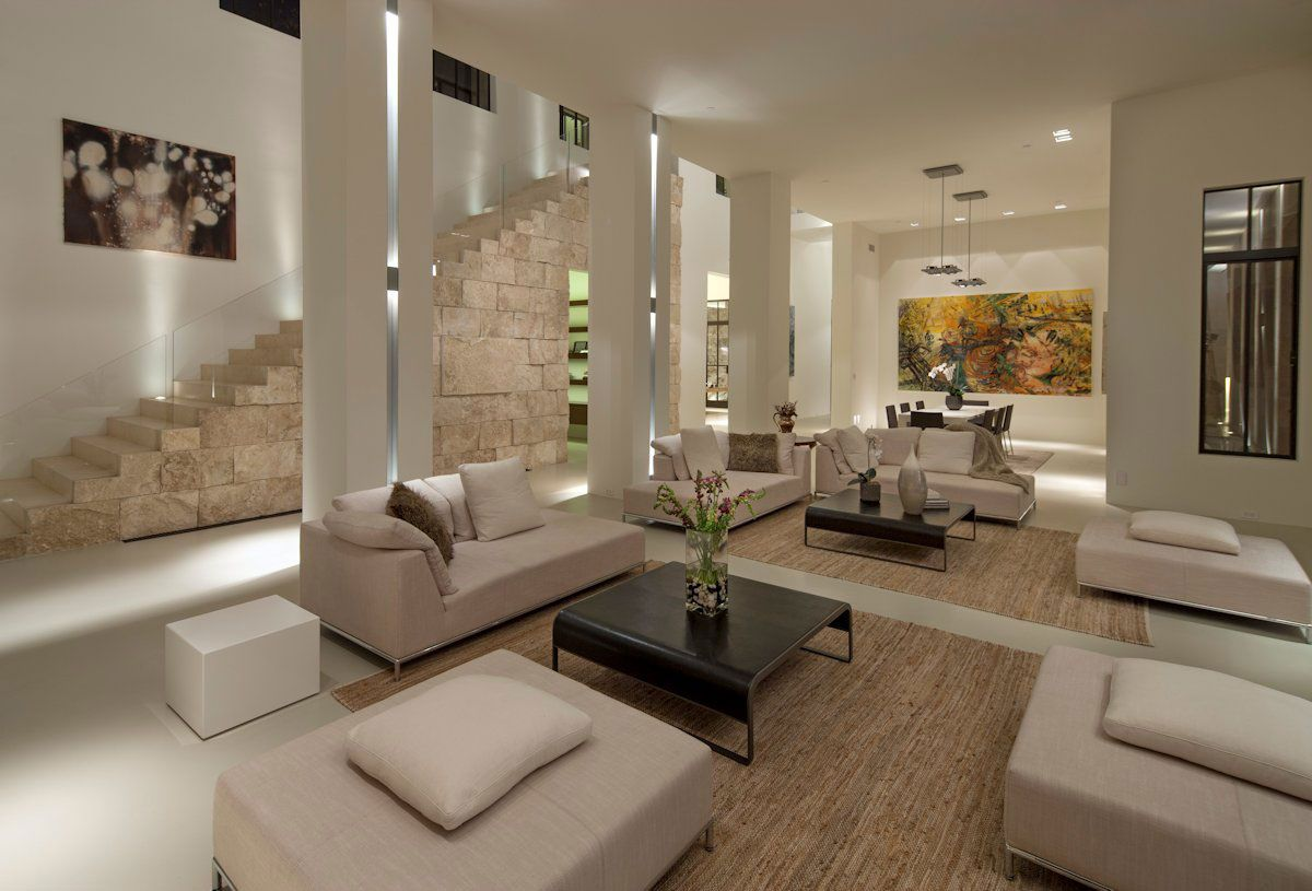 Stunning 2251 Linda Flora Luxury Residence in Bel Air-09