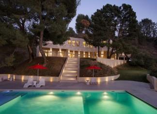 Stunning 2251 Linda Flora Luxury Residence in Bel Air