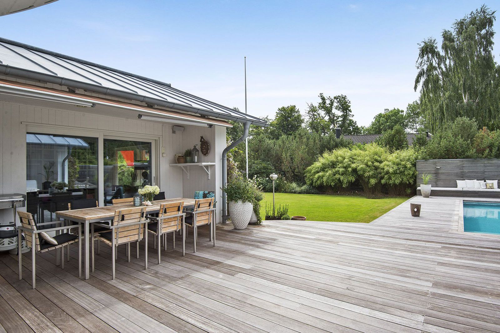Stylish Home in Särö Sweden-09