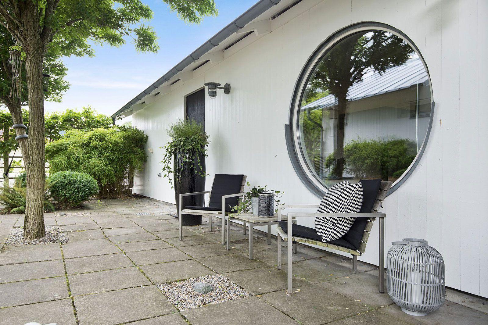 Stylish Home in Särö Sweden-11