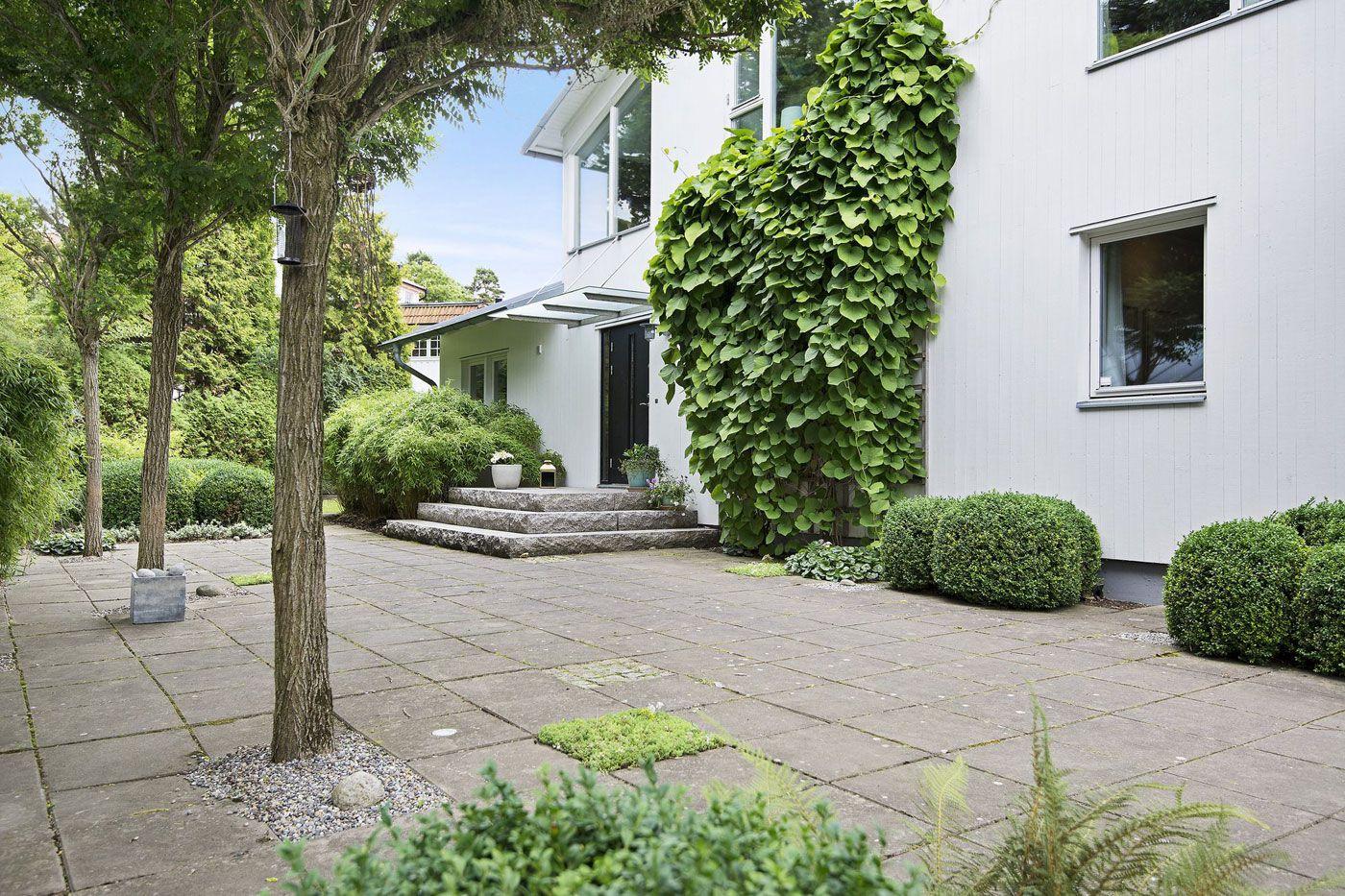 Stylish Home in Särö Sweden-12