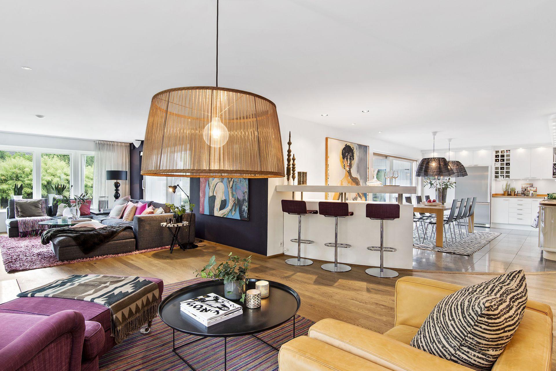 Stylish Home in Särö Sweden-18