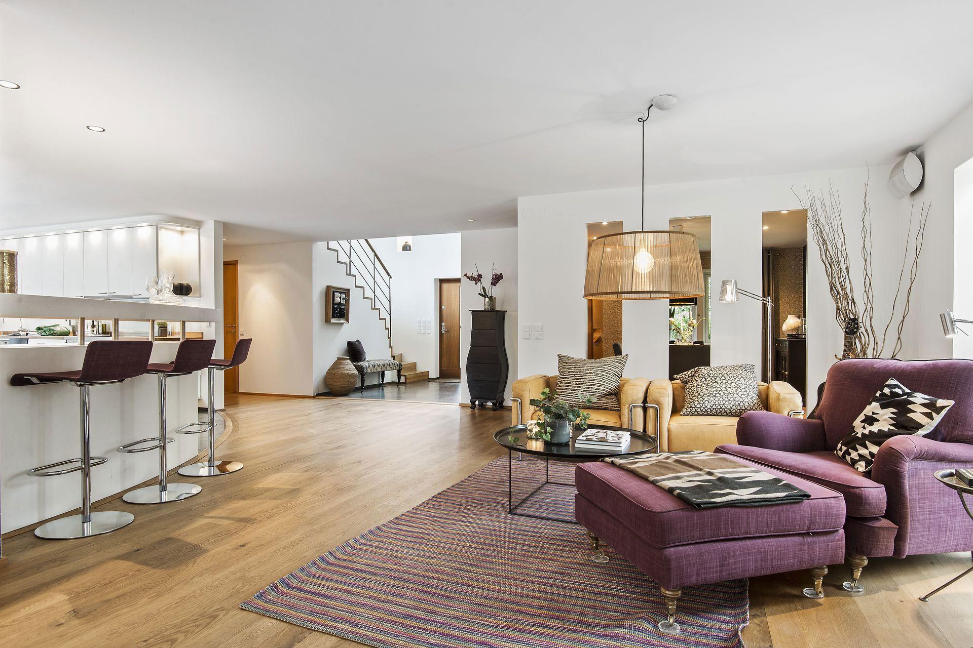 Stylish Home in Särö Sweden-20