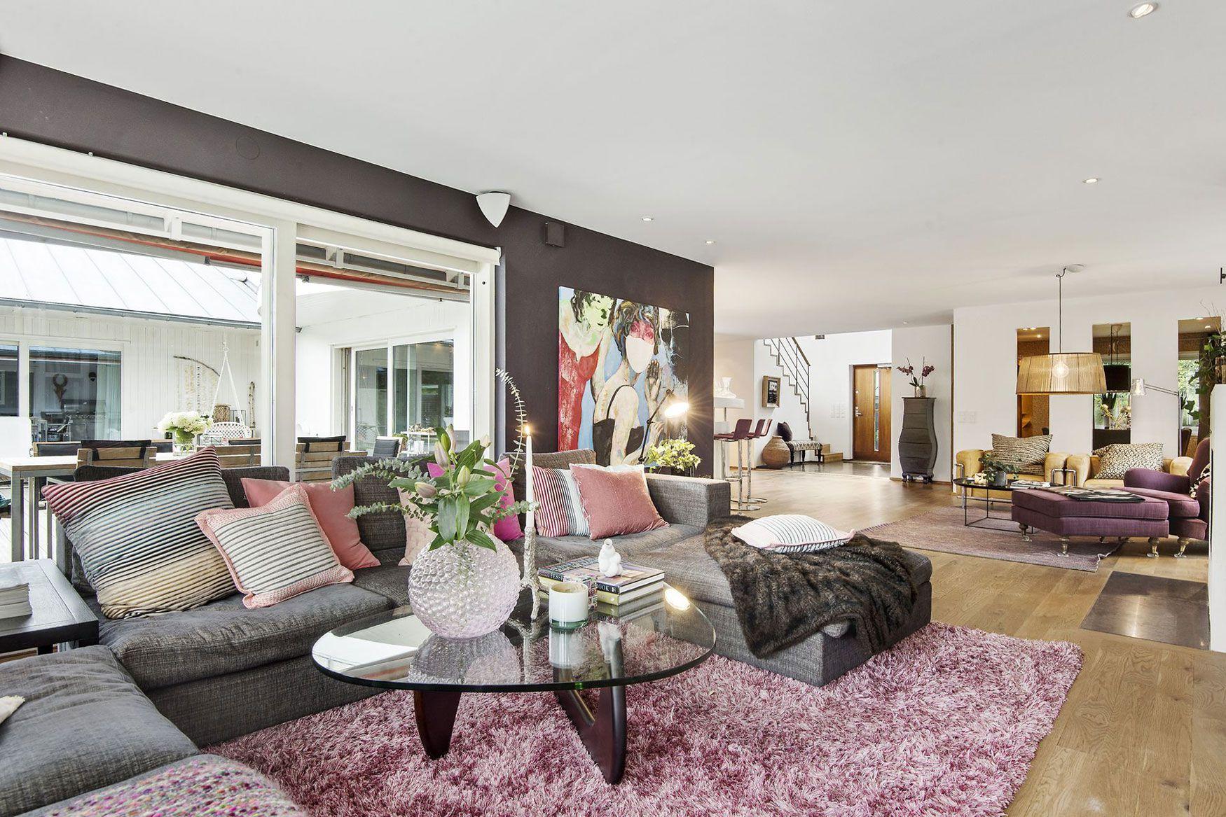 Stylish Home in Särö Sweden-23