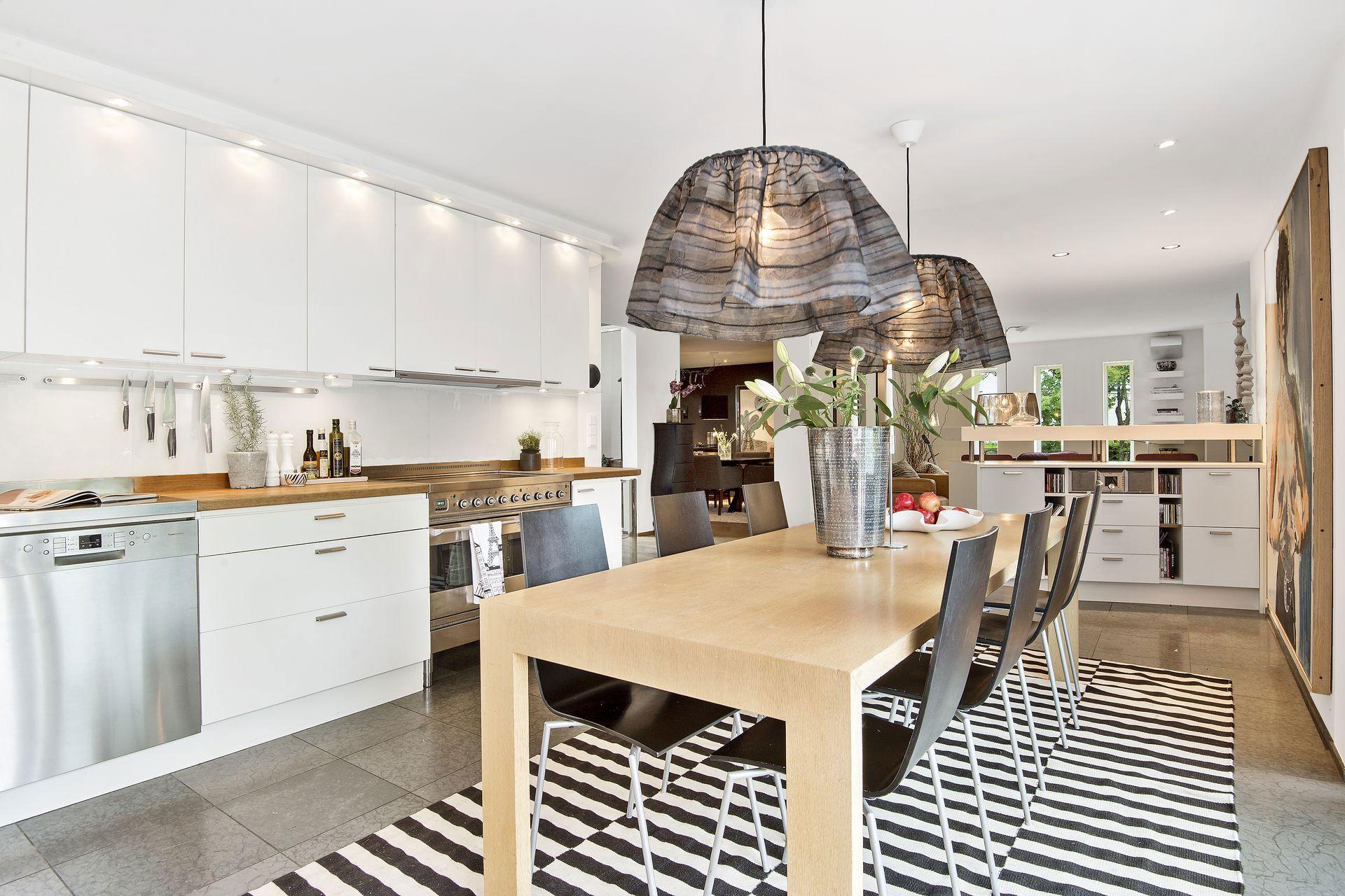 Stylish Home in Särö Sweden-27
